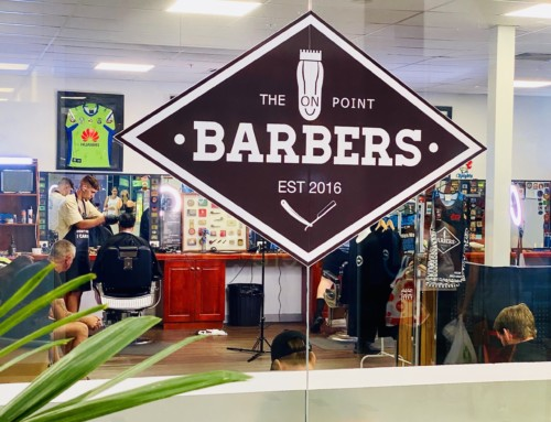 The OnPoint Barbers