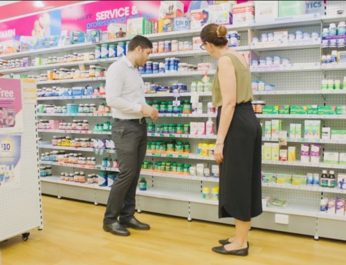Territory Pharmacy